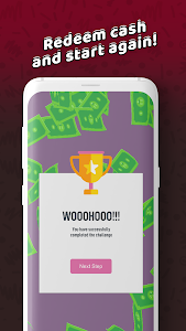 screenshot of Make Money – Get Cash Reward version 1.0.0