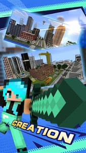 screenshot of Map Master for Minecraft PE version 1.0.9