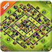Maps of Clash Of Clans 2017 - New Base COC Layout