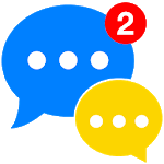Cover Image of Download Messenger: All-in-One Messaging, Video Call, Chat 5.5 APK