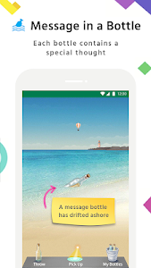 screenshot of MiChat - Free Chats & Meet New People version 0.2.13