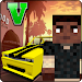 Mod GTA 5 for Minecraft