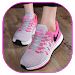 Download Models of Sports Shoes for Women 1.0 APK