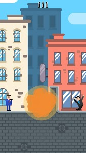 screenshot of Mr Bullet - Spy Puzzles version 4.7
