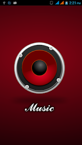 screenshot of Music Mp3 Download version 2.0