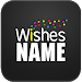Download NameWishes.com - Name and Photo Wishes 2.0 APK