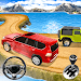 Offroad Jeep Driving 3D - Real Jeep Adventure 2019