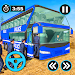 US Police Bus Transportation Soldier 2019