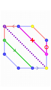 screenshot of One touch Drawing version 3.3.2
