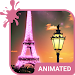 Download Paris Animated Keyboard + Live Wallpaper 2.50 APK