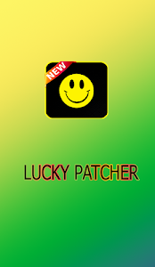 screenshot of Patch Lucky for all games 2017: Prank version 1.0.0