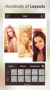 screenshot of Photo Collage - Collage Maker version 2.8.5