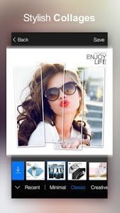 screenshot of Photo Editor - FotoRus version 7.2.4