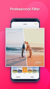 screenshot of Photo Editor PRO: Photo Collage, Picture Editor version 5.2