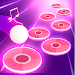 Download Pink Tiles Hop 3D - Dancing Music Game 1.5 APK