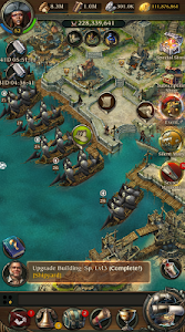 screenshot of Pirates of the Caribbean: ToW version 1.0.104