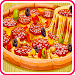 Baking Pizza - Cooking Game