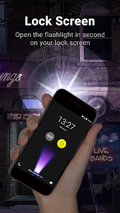 screenshot of Power Flashlight : Brightest LED & Torchlight version 1.0.3