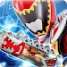 Power Rangers Dino Charge Scan