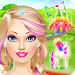 Download Magic Princess - Makeup & Dress Up FREE.1.10 APK