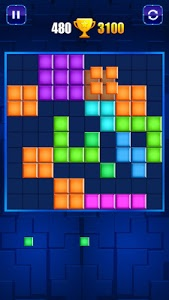 screenshot of Puzzle Game version 4.1