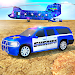 Offroad Police Transporter Truck 2019
