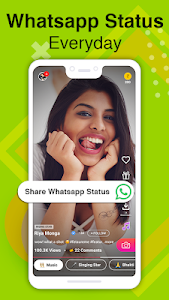 screenshot of Roposo - Made In India version 6.14.4.0