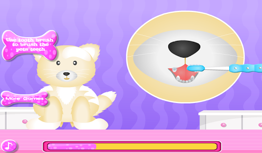 screenshot of Royal Pets Grooming Salon version 3.0.12