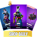 Shop Daily: All Battle Royale Items In Real Time