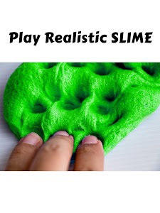 screenshot of Slime Simulator Time : Make Super ASMR version 1.31