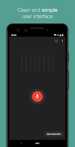 screenshot of Smart Recorder – High-quality voice recorder version 0x7f0700ae