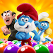 Download Smurfs Bubble Shooter Story 2.06.17580 APK