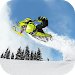 Snow Bike Race And Reckless Stunts