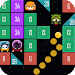 Space Attacks: Balls and Brick puzzle master