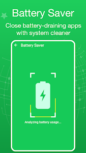 screenshot of Speed Booster Master--Phone Cache & Junk Cleaner version 1.3.3.11