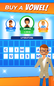 screenshot of Spin of Fortune - Quiz version 2.0.35