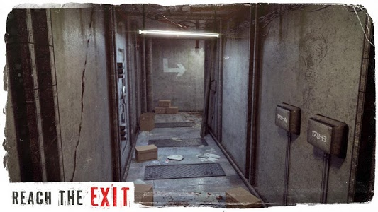 screenshot of Spotlight: Room Escape version Varies with device