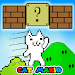 Download Cat MeOUCHio : Syobon Action HD for Android 2.4.1 APK