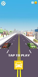 screenshot of Tap 2 Cars version 1.0.3