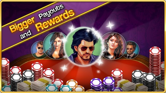 screenshot of Teen Patti Gold version 1.83.1