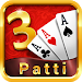 Teen Patti Gold - 3 Patti, Poker, Rummy Card Game