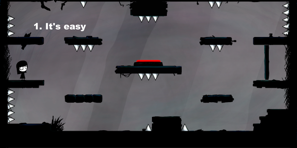 screenshot of That Level Again 4 version 1.011