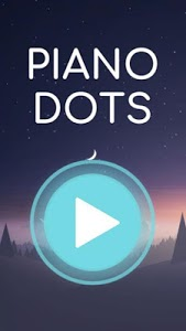 screenshot of The Place Where Lost Things Go - Piano Dots - Emil version 1.0