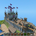 Tips Minecraft: Castle Mod