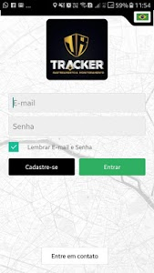 screenshot of Tracker version 3.1