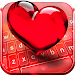 True Love Animated Keyboard + Live Wallpaper