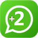 Download Two account for WhatsApp 1000.0.0 APK