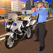 US Police Motor Bike Chase: City Gangster Fight