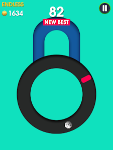 screenshot of Unlock the Lock - Unlock It version 1.0.5