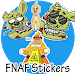 WAStickers - Fnaf Stickers